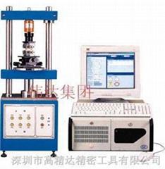 臺灣SE 1220S伺服系統全自動插拔力試驗機