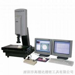 全自動精密影像測量儀  型號ST-9600CNC 產地:美國 ST-9600CNC