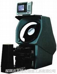 美國ST精密臥式投影儀ST-3500