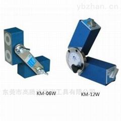 Magnetic bracket holder Japan KANETEC magnetic tools KM-12W