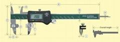 日本KANON中村数显中心距卡尺 PLUS10-15、PLUS10-20、PLUS10-30