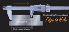 日本KANON中村孔距數顯卡尺 E-RZ20B、E-RZ30B