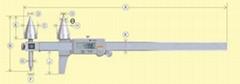 日本KANON中村數顯孔距卡尺 E-RM(II)15B/ E-RM(II)30B/ E-RM(