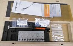 內齒量儀  Subito KT系列內齒輪 花鍵跨棒距量儀 齒距測量儀
