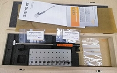 内齿量仪  Subito KT系列内齿轮 花键跨棒距量仪 齿距测量仪