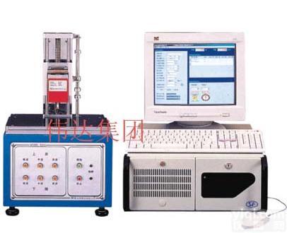 Taiwan Shunying SE S205 Curve Testing Machine 1