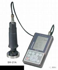 SH-21A手持式金属硬度计 日本JFE