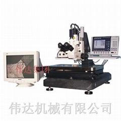 日本UNION HISOMET测量工具显微镜