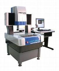 美國Fetura 5000 全自動影像測量儀