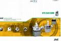 韩国KTC细孔放电加工机 EZ
