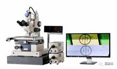 日本union THS-10测厚显微镜在易拉盖刻痕深度测量的应用