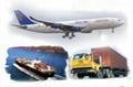 International Freight Forwarder 1