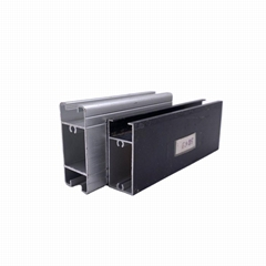 Shengxin Aluminium Profile Factory Window And Door Custom Aluminum Extrusion