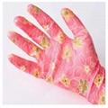Nitrile gloves nitrile coated safety