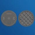 Composite Manhole Cover