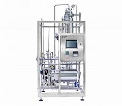 ASME BEP纯蒸汽发生器cGMP/USP/EP/FDA/WHO/PIC/S