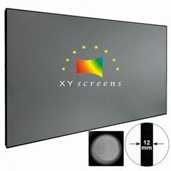 XYSCREENS ALR CLR Screens Designed for long  Throw Projectors