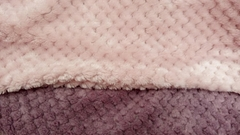 Jacquard Women Baby Clothes Home Textile Bathrobe Flannel Polar Coarl Ve  et Fle