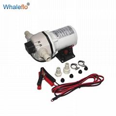 Whaleflo Factory Direct Sale 12V Self Priming 30L/Min Sprayer Irrigation Liquid