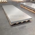 Aluminium sheet/plate/Feuille d'aluminium/Hoja de aluminio