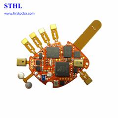 优质Airpro micro 7s bms 18650原型光电开关pcba组装工厂