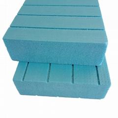17mm waterproof sheet wall insulation xps