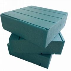 rigid foam sheet polystyrene insulation board