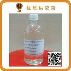 柠檬酸三乙酯 (TEC)