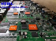 ice maker pcba service pcb assembly board CustomMade China onestop PCBA Factory