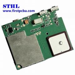 Ultrasonic Cleaners pcba service pcb assembly board Shenzhen pcba manufacturer