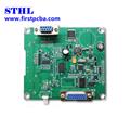 Ultrasonic Cleaners pcba service pcb assembly board Shenzhen pcba manufacturer 4