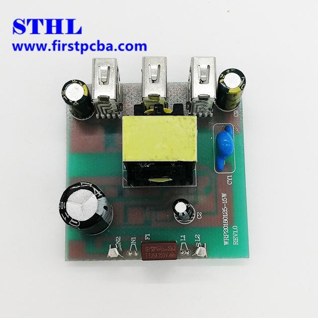 Ultrasonic Cleaners pcba service pcb assembly board Shenzhen pcba manufacturer 5