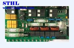 industrial pcba service pcb assembly board Custom Made one-stop Shenzhen PCBA