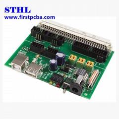 smart Intelligent speaker pcba service pcb assembly board Custom Made one-stop