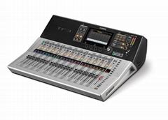 Geninue YAMAHAS LS9 TF5 MIXER 32 CHANNEL DIGITAL