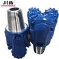 """6"""" iadc537 TCI Tricone Bit for Water Well Drilling"""
