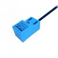 SN04 proximity sensor,npn pnp inductive near-switch,5 8 10mm detection distance