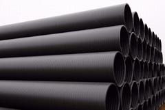 廣東聚乙烯中空壁增強管