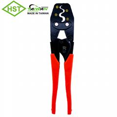 Ratchet Crimping tool