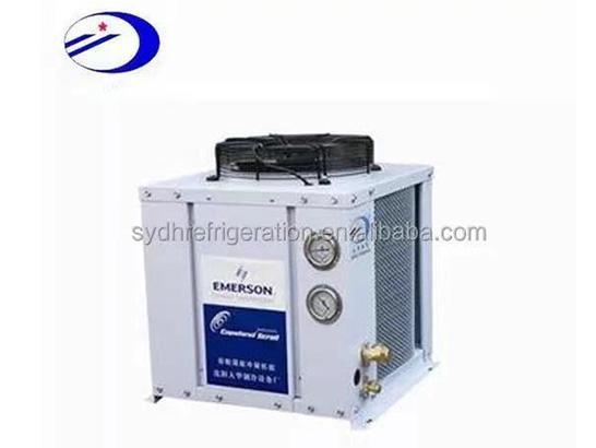 Chinese Refrigeration Equipment  Coldrom Condensing Unit 1
