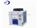 Chinese Refrigeration Equipment  Coldrom