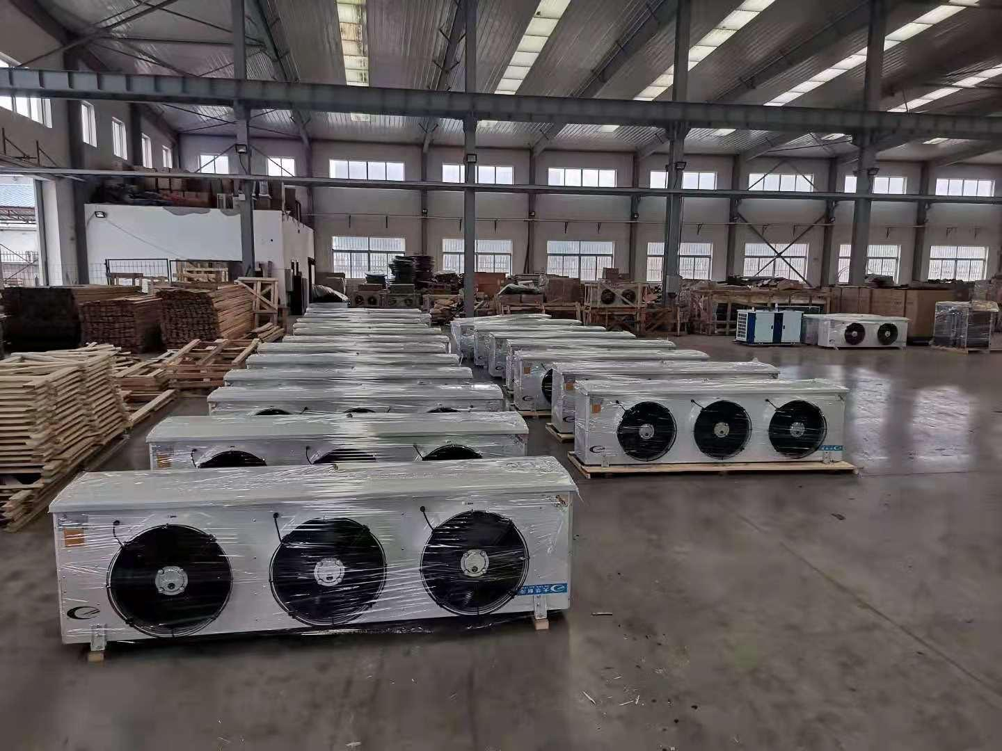 Chinese Refrigeration Coldroom Air Cooler Evaporator