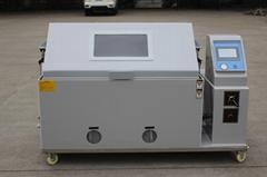鹽霧試驗機 鹽霧試驗箱 酸性中性鹽霧機鹽水噴霧試驗機腐蝕老化箱
