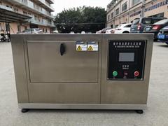 UV紫外线加速老化试验箱模拟雨淋喷淋紫外线耐候试验机温控老化箱