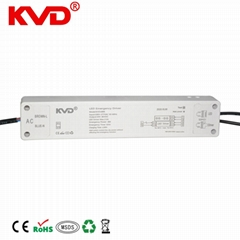 LED Driver Emergency For Panel Power Supply 2000mAh With CE Rohs