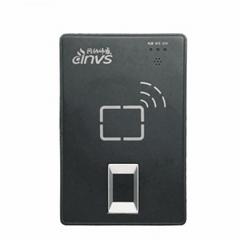 因納偉盛INVS100-F指紋身份証閱讀器