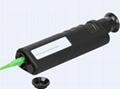 High Definition 200X 400X Fiber optic handheld fiber microscope 400x