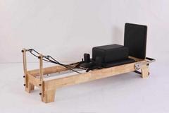 普拉提大器械核心床澳洲款重組訓練床瑜伽館家用