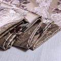 Sofa Upholstery 100% Polyester Jacquard Fabric