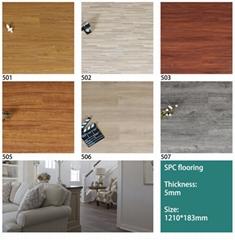 Virgin Material parquet pvc vinyl flooring pvc panels floor